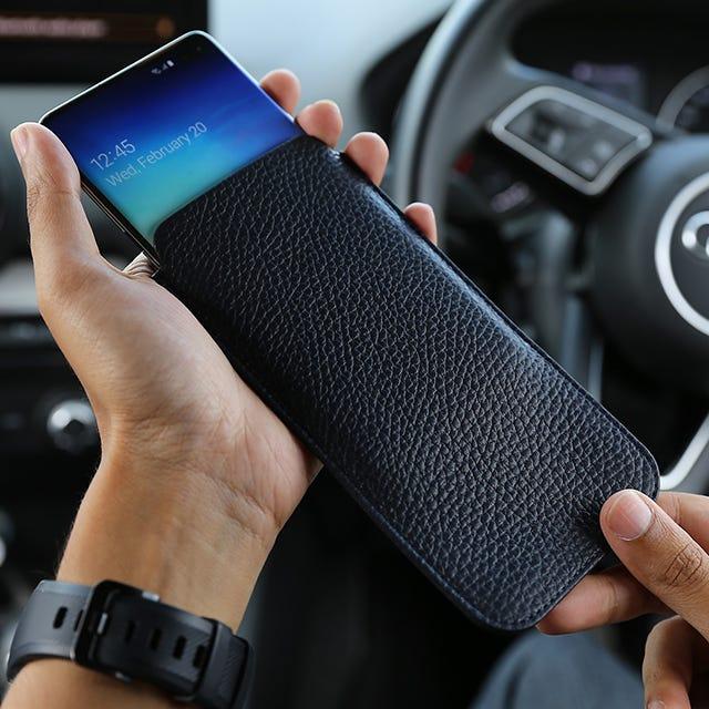 Tasca classica per Samsung Galaxy S10 Plus